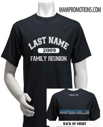 custom imprinted tshirts
